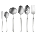 Amazon.com: Easton 6 Piece Serving Set: Kitchen & Dining