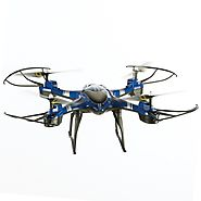 Amazon.com: NATIONAL GEOGRAPHIC Quadcopter Drone - With Auto-Orientation and 1-Button Take-Off for Easy Drone Flight ...