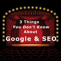 3 Things You May Not Know About Google and SEO - #FridayFinds