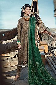 pakistani designer clothes | Ready Wear | House of Faiza