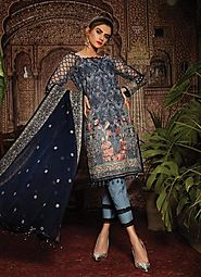 GULAAL UK | Pakistani Designer Suits, Ready to Wear | House of Faiza