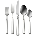 Amazon.com: Oneida Easton 20-Piece Stainless Flatware Set, Service for 4: Kitchen & Dining