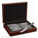 Oneida Easton Flatware Set on Bag the Web