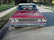 1965 Dodge Classic Cars for Sale : Collector Cars