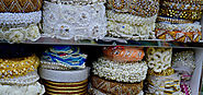 Craft Store Dubai: Fabrics & Craft Suppliers in Dubai | Fida Trading
