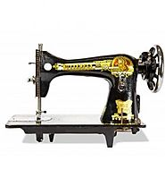 Sewing Machine Dubai | Buy Sewing Machines Online | Fida Trading