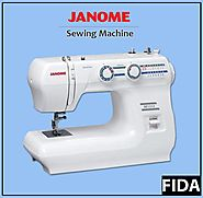 Tips To Buy The Best Sewing Machine – Fida Trading – Medium