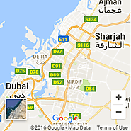 Fida Trading Co Llc located in Al Bada'a, Dubai