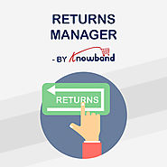 Magento Return Manager | Return Merchendise (RMA) Extension | KnowBand