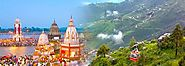 Rishikesh and Haridwar