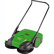 Top 10 Best Commercial Push Sweeper Reviews on Flipboard