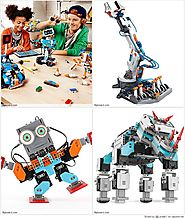 Top 10 Best Robotic Workshop Smart Machines Kit Reviews on Flipboard