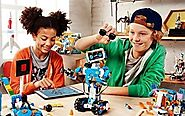 Top 10 Best Robotic Workshop Smart Machines Kit Reviews | elink