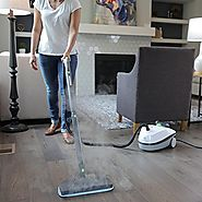 Top 10 Best Handheld  Multi-Purpose Home Steam Cleaner Reviews on Flipboard
