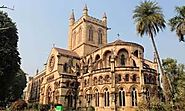 All Saints Cathedral, Allahabad