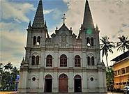 St. Francis Church, Kerala
