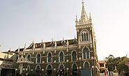 Mt. Mary Church, Maharashtra