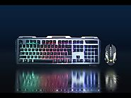 Transformer - Premium Gaming Keyboard and Mouse combo