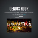 genius hour by teichh