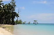 Long Island in Andaman