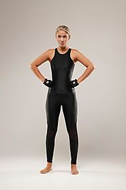 Captivated bodysuit – Escapar Active