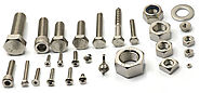 Stainless Steel Screws and Its Functions