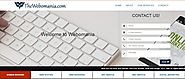 Best Domain Booking Company in Italy-TheWebomania