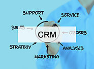 List of Companies Using Salesforce CRM