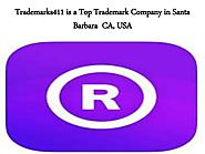 Trademarks411 is Top Trademark company in Santa Barbara CA, USA