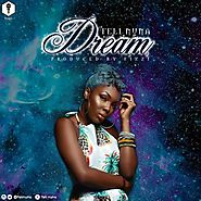 Feli Nuna – Dream (Prod. by Fizzi) - iSpreadinfo.com