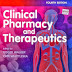 Clinical Pharmacy and Therapeutics Book