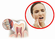 Dental Pain VS Hypersenstivity