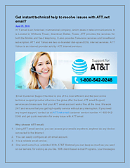 Dial AT&T Customer Service Phone Number +1-800-542-0248