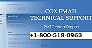 Dial cox customer support phone number +1-800-518-0963