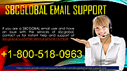Dial sbcglobal customer support phone number +1-800-518-0963