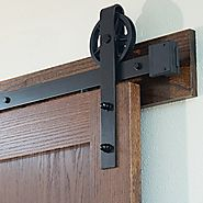 Top 10 Best Sliding Barn Door Hardware Reviews on Flipboard
