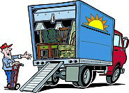 4 Steps when choosing the moving company
