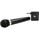 Amazon.com: Singing Machine SMM-107 Karaoke Wireless Microphone (BLack): Musical Instruments