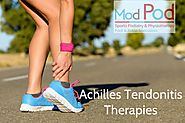 Dee Why Physio: Helping You With Achilles Tendonitis Therapies
