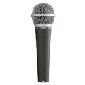Amazon.com: Pyle-Pro PDMIC58 Professional Moving Coil Dynamic Handheld Microphone: Musical Instruments