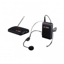 Amazon.com : Axess MPWL-1503BLK Professional Extended Signal Range Wireless Microphone System : Musical Instruments