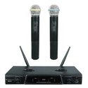 Amazon.com : Martin Ranger WM300 VHF Dual Channel Rechargeable Wireless Microphone : Wireless Microphone Systems : Mu...