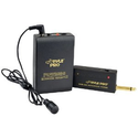 Amazon.com: Pyle-Pro PDWM96 Lavalier Wireless Microphone System: Musical Instruments