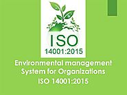 ISO 14001 Environmental Management System for Businesses |authorSTREAM