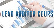 ISO Training, Certification & Consulting Services: ISO Lead Auditor Certification Courses