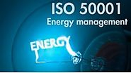 ISO 50001 Certification Consulting | GlenView Group, Inc.