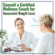 Benefits Of Consulting A weight Loss Professional