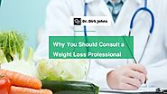 Dr. Dirk Johns Weight Loss Professional