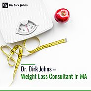 Dr. Dirk Johns-Weight Loss Consultant MA