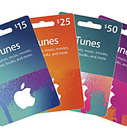 Best place to sell iTunes gift card